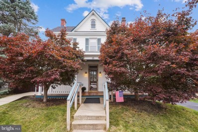 15 Maple Avenue, Walkersville, MD 21793 - #: MDFR270400