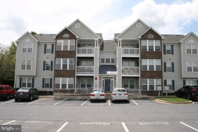 6395 Rutherford Court UNIT J, Frederick, MD 21703 - #: MDFR270420