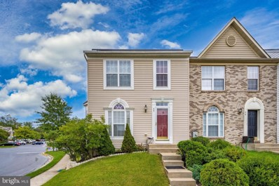 88 Buell Drive, Frederick, MD 21702 - #: MDFR270438