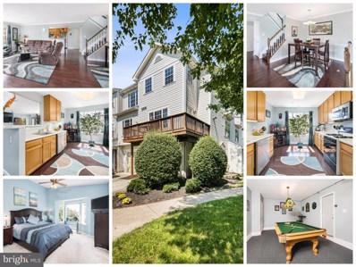 2600 N Everly Drive UNIT 6  10, Frederick, MD 21701 - #: MDFR270446