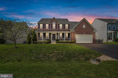 6816 Rehnquist Court, New Market, MD 21774 - #: MDFR270450