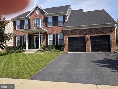 105 Wheeler Lane, Frederick, MD 21702 - #: MDFR270502