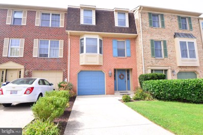 8013 Hollow Reed Court, Frederick, MD 21701 - #: MDFR270568
