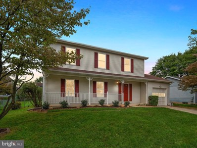 843 Briar Court, Frederick, MD 21701 - #: MDFR270578