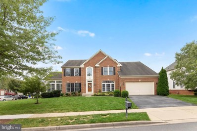 9129 Belvedere Drive, Frederick, MD 21704 - #: MDFR270582