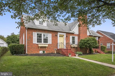 105 Frederick Avenue, Frederick, MD 21701 - #: MDFR270622