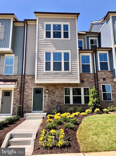8663 Shady Pines Drive UNIT 403 C, Frederick, MD 21704 - #: MDFR270632