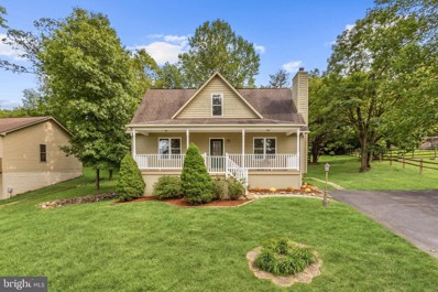 10803 Forest Edge Place, New Market, MD 21774 - #: MDFR270638
