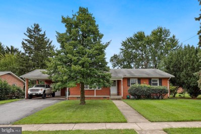710 Midway Drive, Frederick, MD 21701 - #: MDFR270692