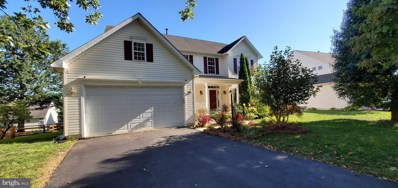 1737 Wheyfield Drive, Frederick, MD 21701 - #: MDFR270722
