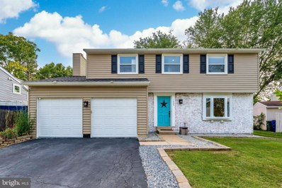 1825 Lawnview Drive, Frederick, MD 21702 - #: MDFR270728