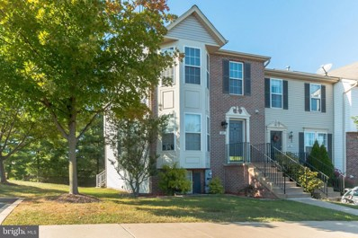 5821 Mercantile Drive W, Frederick, MD 21703 - #: MDFR270742