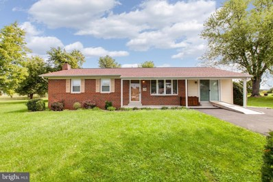 8925 Gloria Avenue, Middletown, MD 21769 - #: MDFR270760