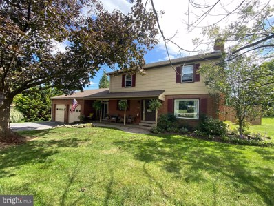 7909 Old Receiver Road, Frederick, MD 21702 - #: MDFR270776