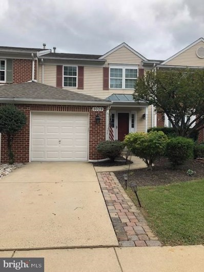 8029 Admiralty Place, Frederick, MD 21701 - #: MDFR270802