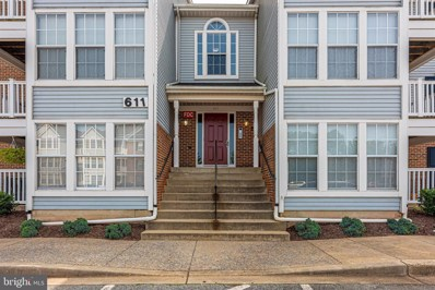 611 Himes Avenue UNIT 109, Frederick, MD 21703 - #: MDFR270822