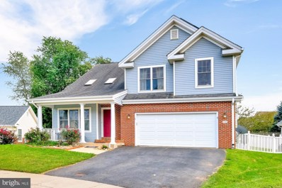 5748 Cherrywood Court, New Market, MD 21774 - #: MDFR270824
