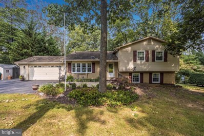 4986 Tall Oaks Drive, Monrovia, MD 21770 - #: MDFR270856
