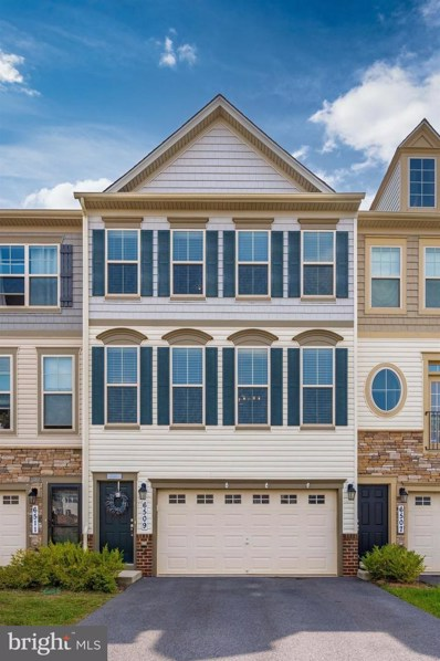 6509 Newton Drive, Frederick, MD 21703 - #: MDFR270868