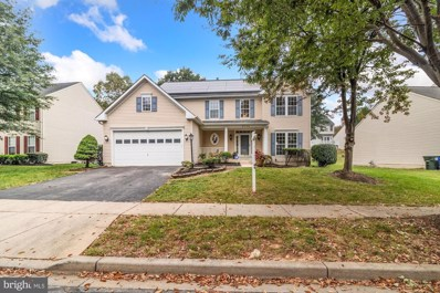 1734 Dearbought Drive, Frederick, MD 21701 - #: MDFR270876