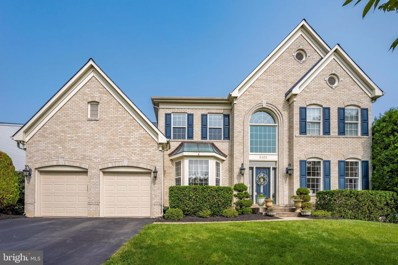 6409 Barrington Drive, Frederick, MD 21701 - #: MDFR270884