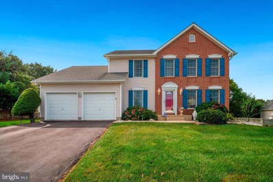 115 Mariam Pass, Middletown, MD 21769 - #: MDFR270914