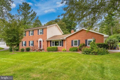 5602 Woodlyn Road, Frederick, MD 21703 - #: MDFR270918