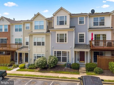2633 S Everly Drive UNIT 8 11, Frederick, MD 21701 - #: MDFR270922
