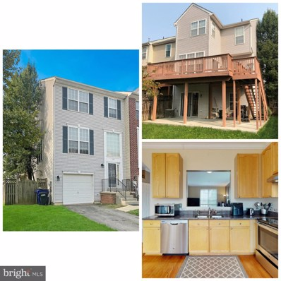 179 Harpers Way, Frederick, MD 21702 - #: MDFR270962