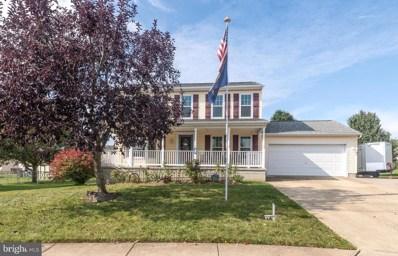 7 Mill Forge Court, Thurmont, MD 21788 - #: MDFR270964