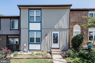 93 Blueridge Court, Frederick, MD 21703 - #: MDFR270966