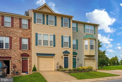 902 Turning Point Court, Frederick, MD 21701 - #: MDFR270984