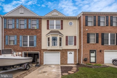 7 Springer Court, Thurmont, MD 21788 - #: MDFR270986