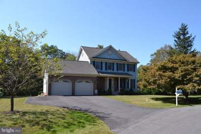 4670 Milford Court, Jefferson, MD 21755 - #: MDFR271010
