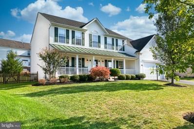 1408 Ramblewood Drive, Emmitsburg, MD 21727 - #: MDFR271020