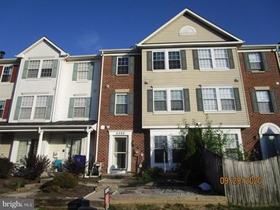 5305 Regal Court, Frederick, MD 21703 - #: MDFR271022