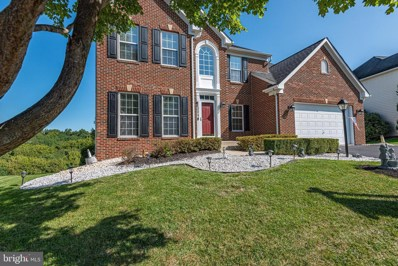 11004 Country Club Road, New Market, MD 21774 - #: MDFR271026