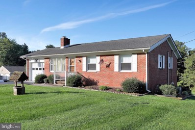 8310 Hollow Road, Middletown, MD 21769 - #: MDFR271030