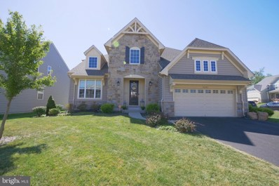 6201 Payton Way, Frederick, MD 21703 - #: MDFR271032