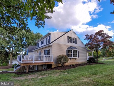 7702 Bridle Path Circle, Frederick, MD 21701 - #: MDFR271096