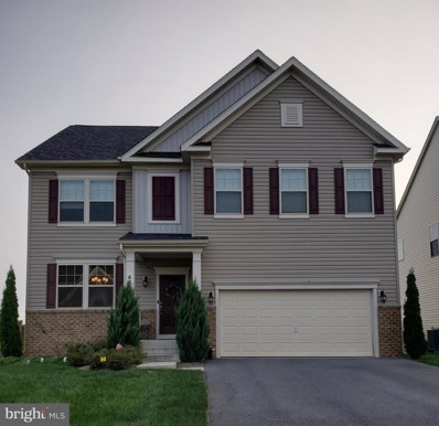 6621 Cambria Court, Frederick, MD 21703 - #: MDFR271112