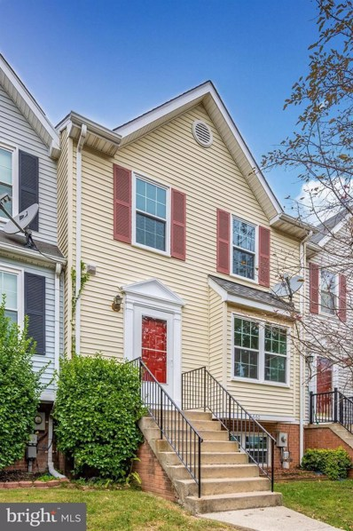 6660 Seagull Court, Frederick, MD 21703 - #: MDFR271114