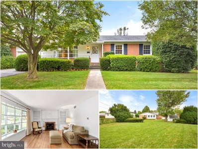13 Fairview Avenue, Frederick, MD 21701 - #: MDFR271142