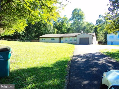 12613 Fingerboard Road, Monrovia, MD 21770 - #: MDFR271166