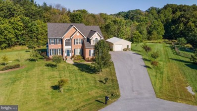 8510 Doubletree Court, Frederick, MD 21704 - #: MDFR271180