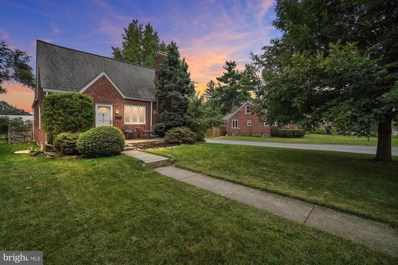 600 Lee Place, Frederick, MD 21702 - #: MDFR271184