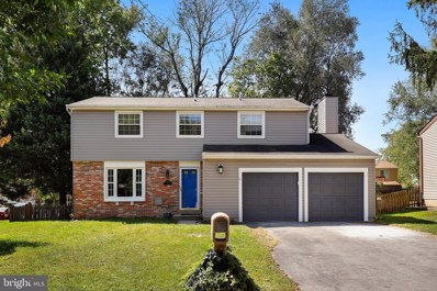 1801 Millstream Drive, Frederick, MD 21702 - #: MDFR271186