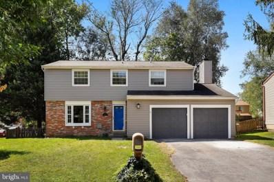1801 Millstream Drive, Frederick, MD 21702 - #: MDFR271186