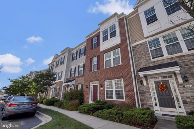 2619 Osprey Way, Frederick, MD 21701 - #: MDFR271198