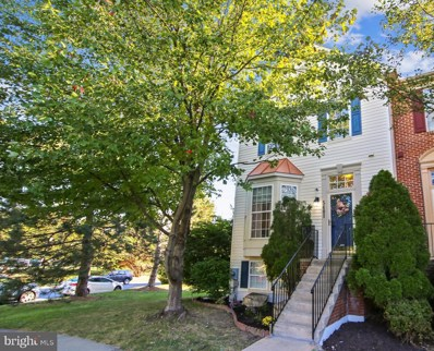 5401 Viceroy Court, Frederick, MD 21703 - #: MDFR271202